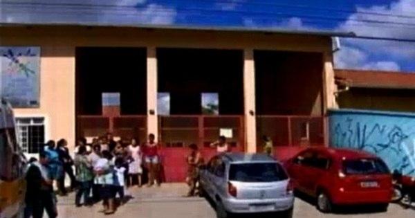 Escola de Ribeirão das Neves é invadida pela sétima vez em ...