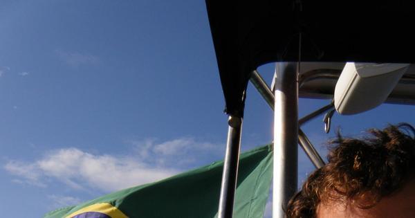 Novo namorado de Nanda Costa adora velejar; veja fotos - Fotos ...