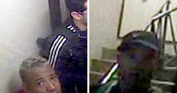 Divisão de Homicídios divulga imagens de suspeitos de ...