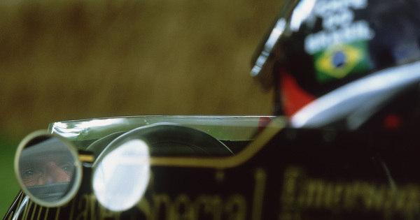 Relembre todas as vitórias brasileiras em casa na Fórmula 1 - Fotos ...