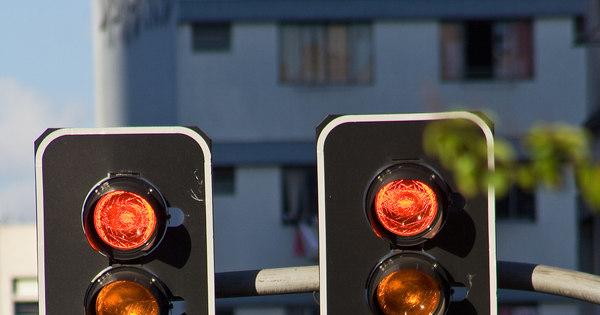 Site informará sobre semáforo quebrado em São Paulo - Notícias ...