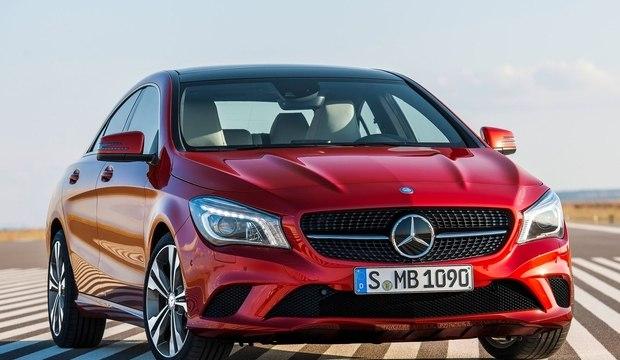 Mercedes-Benz CLA ganha três novas versões a partir de R$ 127.900