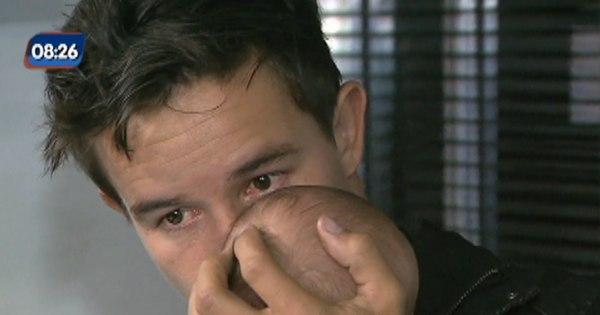 Após falso sequestro, pai reencontra bebê no Rio; veja - Notícias ...