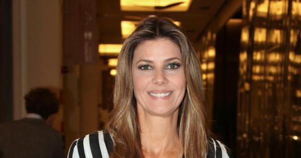 Fabiana Scaranzi deixa a Record e Thalita Oliveira assume o ...