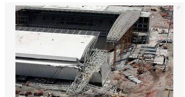 Piadas sobre tragédia na Arena Corinthians geram indignação nas ...