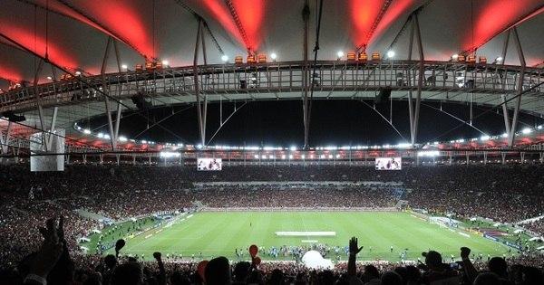 Confira as imagens da conquista do Flamengo na Copa do Brasil ...