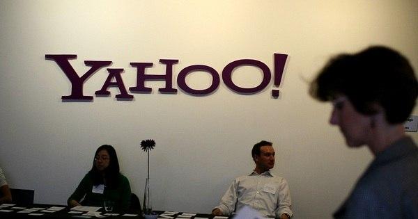 Agência de espionagem interceptou dados de usuários do Yahoo ...