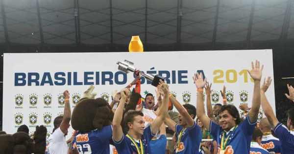 Tabela do Campeonato Brasileiro terá grandes jogos já na primeira ...