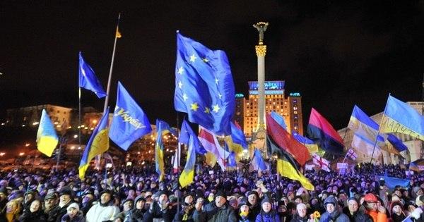 Ucrânia assina acordo comercial com UE; Rússia alerta para ...