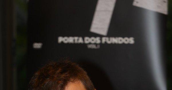 Humorista do Porta dos Fundos é xingado no RJ - Entretenimento ...