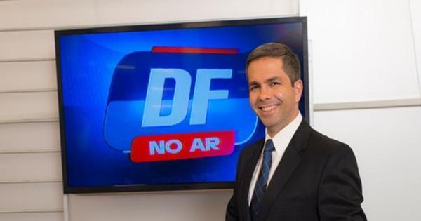 DF NO AR - Notícias - R7 Distrito Federal