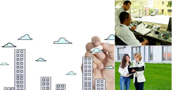 Atividade em alta: síndico profissional pode ganhar até R$ 30 mil ...