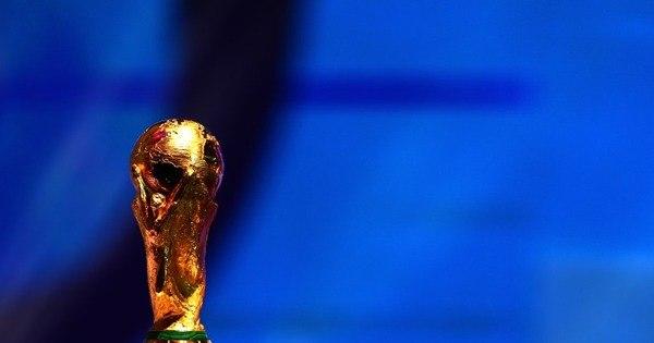 Brasil escapa do grupo da morte, e cai em chave tranquila na Copa ...