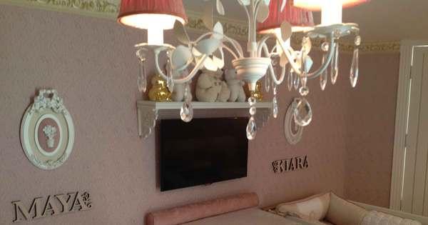 Veja imagens exclusivas do quarto das gêmeas de Natália ...
