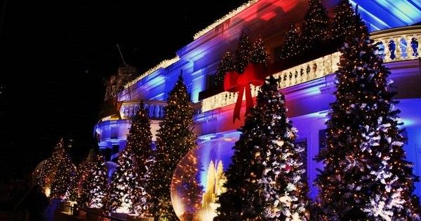 Veja o que abre e o que fecha neste feriado de Natal em São Paulo ...
