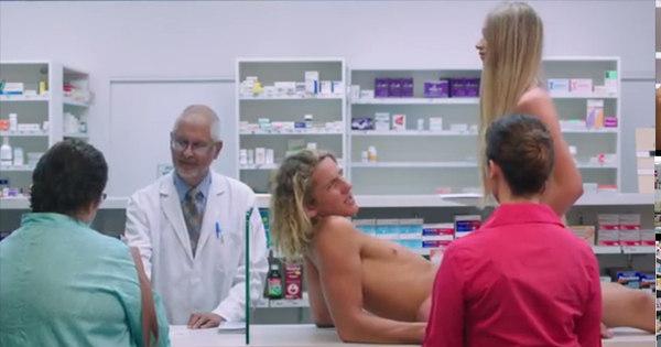 Comercial banido pela TV australiana viraliza na internet - Notícias ...