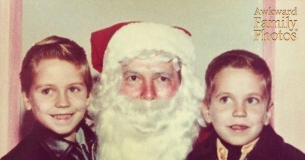 Ho! Ho! Ho! Morra de rir com as melhores fotos natalinas - Fotos ...