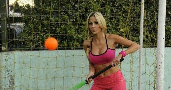Conheça a mulher que deixou ex-atacante do Grêmio 'no vácuo ...