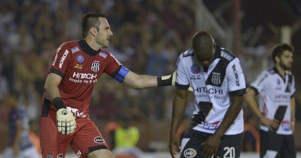 Ponte Preta perde para o Lanús na final Sul- Americana e deixa ...