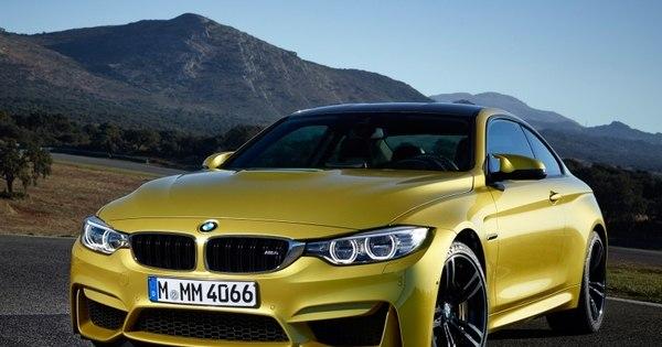 BMW quebra sua própria tradição e revela cupê inédito com motor ...