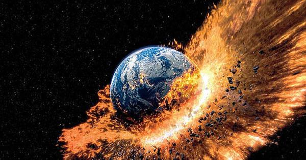 Cientistas apontam motivos para você acreditar que o fim do mundo ...
