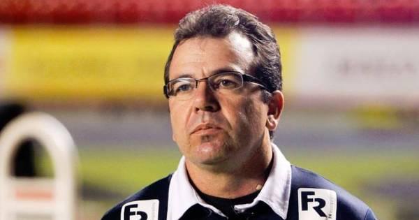Renato Gaúcho não renova e Grêmio confirma contratação de ...