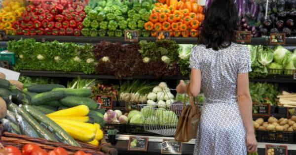 Não tem segredo! Aprenda a escolher frutas, verduras e legumes de ...
