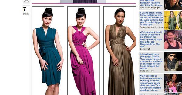 Vestido Casamento - Magazine cover