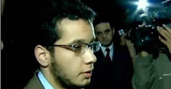 Após decisão judicial, Gil Rugai deixa cadeia em SP - Notícias - R7 ...