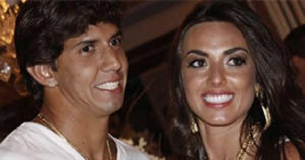 Ex de Nicole Bahls está próximo de ser reforço do Palmeiras - Fotos ...
