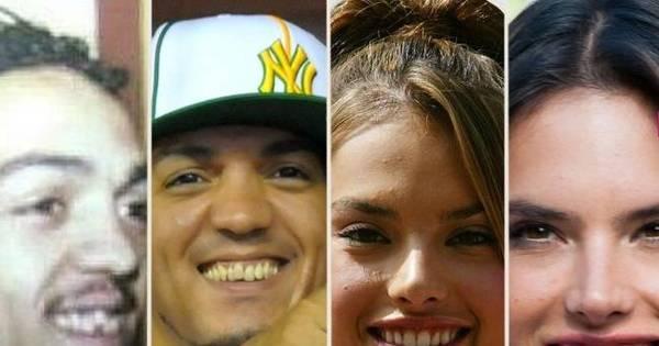 Dentes brancos e perfeitos: veja a transformação nos sorrisos das ...