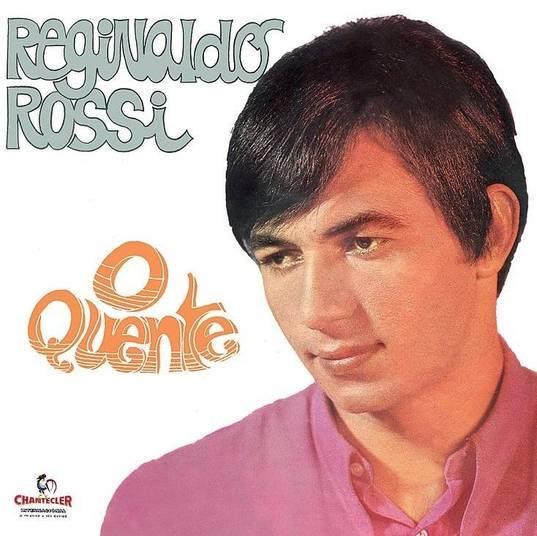 Em 1966, lançou seu primeiro LP