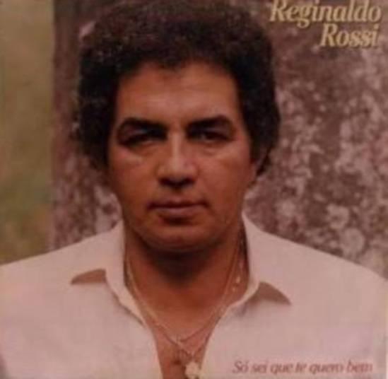 No início de sua carreira, ele imitava Roberto Carlos