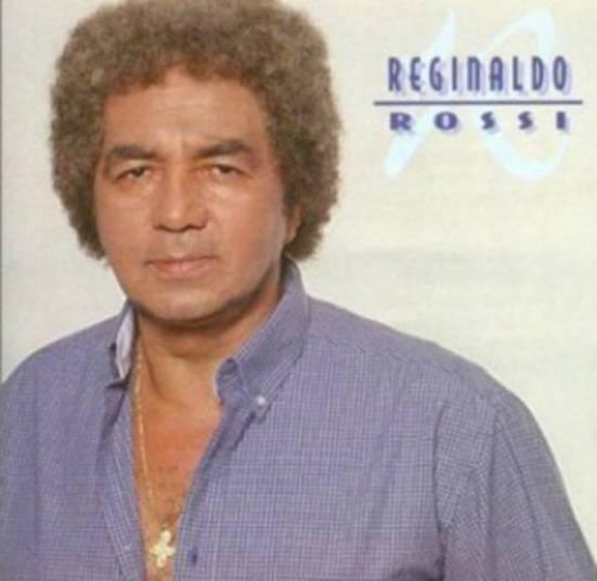 Essa imitação era famosa e Reginaldo sempre a fazia em programas de televisão