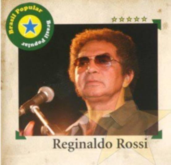 Reginaldo Rossi nasceu no dia 14 de fevereiro de 1944