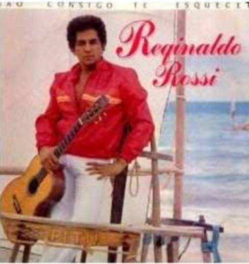 Em 1970, se afastou do rock e começou no gênero brega-romântico