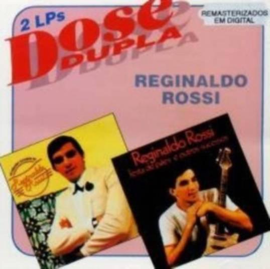 Antes de virar cantor, Reginaldo Rossi foi estudante de engenharia