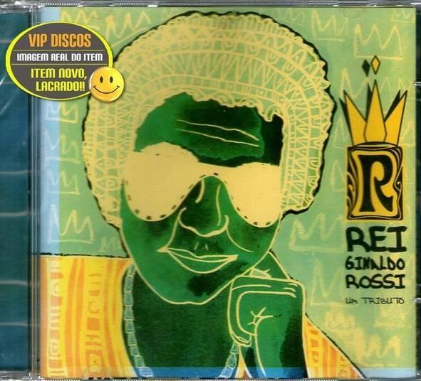 Reginaldo vai deixar saudade em todos, que achavam que sua simplicidade era a expressão genuína do brasileiro