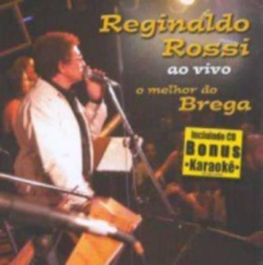 Reginaldo Rossi ganhou 14 discos de ouro