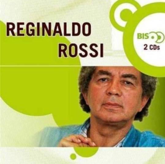 Reginaldo Rossi tem cerca de 50 álbuns lançados