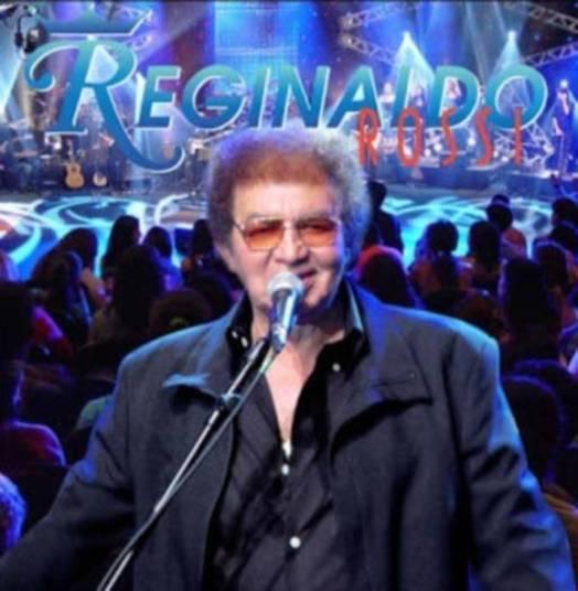 Reginaldo eternizou canções como Se Meu Amor Não Chegar, Garçom e A Raposa e as Uvas