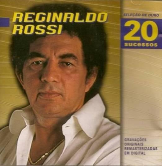 Reginaldo Rossi também é dono de hits como Era Domingo, Ai, Amor, Em Plena Lua de Mel e Tenta Esquecer
