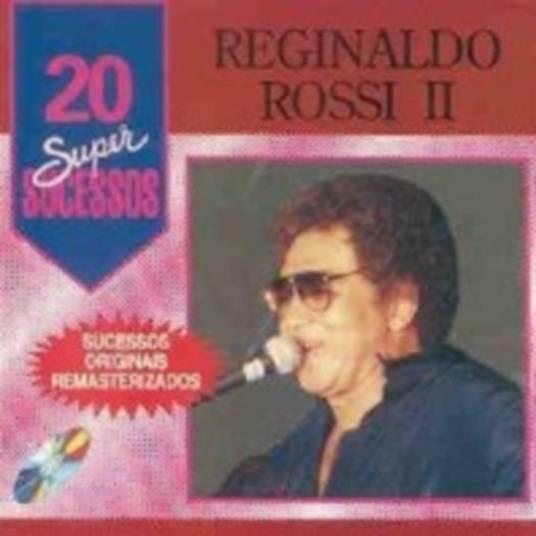 Em 2011, Reginaldo Rossi venceu o Prêmio da Música Brasileira
