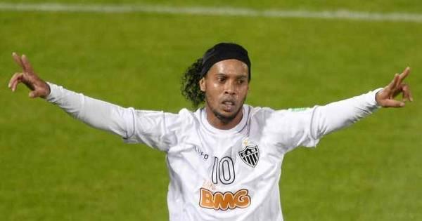"""Galo é o melhor time brasileiro de 2013; """"rebaixado"""" Flu fica à frente ..."""