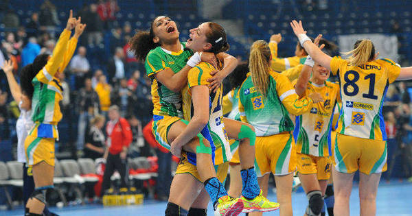 Invicto, Brasil disputa histórica final no Mundial de handebol neste ...