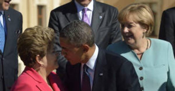 Espionagem dos EUA é 'caso superado' e não afetará acordos, diz ...