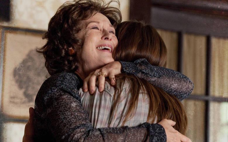 Meryl StreepFigura quase sempre garantida nas listas de melhores do ano, a atriz pode ser indicada por sua atuação no dramático Álbum de Família, no qual vive uma mãe amargurada viciada em medicamentos. Como Meryl sempre entrega performances arrasadoras, ela merece mais uma indicação, ao menos, como Melhor Atriz