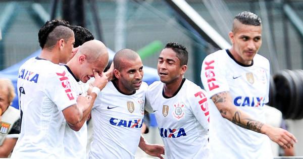 Rei dos clássicos, Corinthians terminou 2013 sem perder para os ...