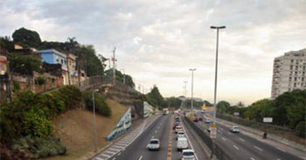 Rio 2016: restrições a caminhões e limitação ao Fundão começam ...