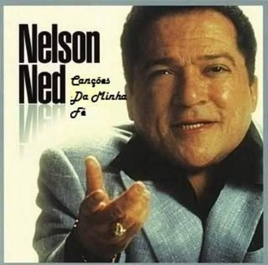 Nelson Ned também lançou Canções da Minha Fé